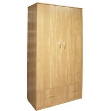 Шкаф для одежды и белья 1