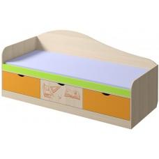 """Кровать """"Почемучка"""""""
