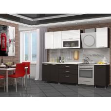 """Кухня """"Венге"""" 1,8 метра"""