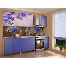 "Кухня "" Бабочки"" 1,6м"