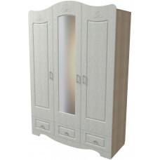 """Шкаф для одежды и белья """"Купидон"""""""