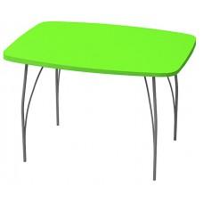 Обеденный стол глянец